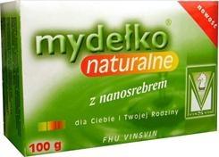 Mydełko naturalne, 100 g