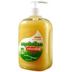 Mydełko naturalne, w płynie, 500 ml