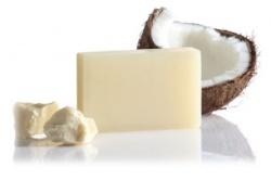 Mydło COCO z masłem shea, mydło, 90 g