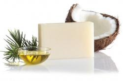 Mydło COCO z olejkiem z drzewa herbacianego, mydło, 90g