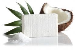 Mydło COCO z solą morską , mydło, 120 g