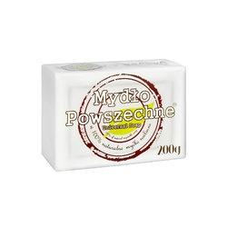 Barwa, mydło powszechne, 200 g,(folia)