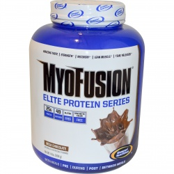 GASPARI NUTRITION - Myofusion Elite - 1814g