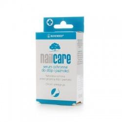 Nail Care, serum do stóp i paznokci, zapobiegający grzybicy, 10 ml