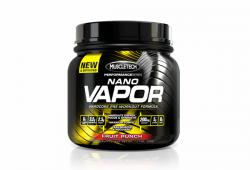 MUSCLE TECH - Nano Vapor Performance Series - 477 g