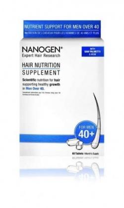 Nanogen hair 40+