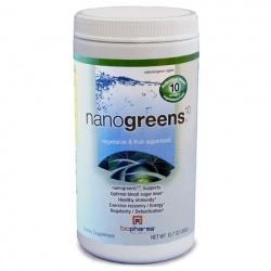 Nanogreens 10