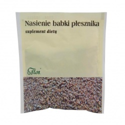 Nasienie babki płesznika, nasiona, 100g