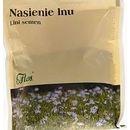 Nasiona lnu, zioło pojedyncze (Flos), 250 g, w torebce