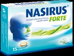 Nasirus forte 15 szt