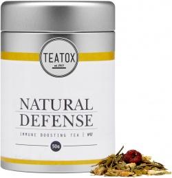 TEATOX, Naturalna obrona, 50 g