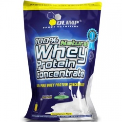 OLIMP - Natural Whey Protein Concentrate - 700g