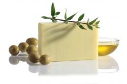 Naturalne mydło z oliwą z oliwek, mydło, 90g