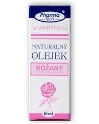 Naturalny olejek różany