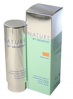 VALMONT - NATURE UNIFYING WITH A HYDRATING CREAM - DEEP HONEY