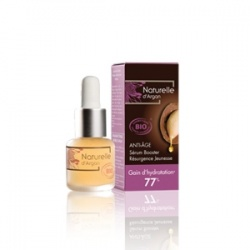 Naturelle d'Argan serum, 15 ml