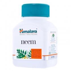 Neem, 60 kaps