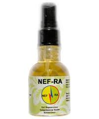 Nef-Ra, krople, 60 ml