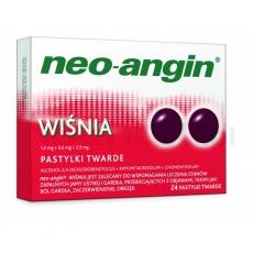 Neo-Angin wiśnia