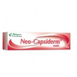 Neo-Capsiderm, maść 30 g