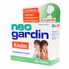 Neogardin Kinder