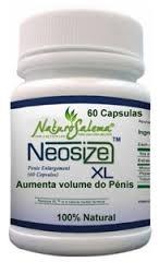 Neosize XL, 60 tabletek