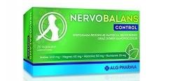 NervoBalans Control