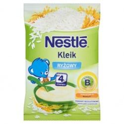 Nestle, kleik ryżowy po 4 miesiącu, 160 g