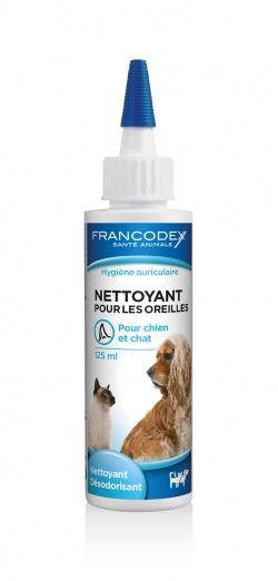 Nettoyant do czyszczenia uszu, 125 ml