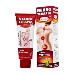 Neuro Terapia Nes Pharma, żel z ekstraktem z goździków, 75 g