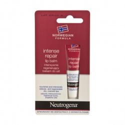 Neutrogena Formuła Norweska, balsam do ust, 15 ml