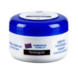 Neutrogena Formuła Norweska, balsam głęboko nawilżający, 200 ml