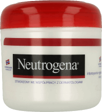 Neutrogena Formuła Norweska, balsam, intensywna regeneracja, do ciała, 200ml