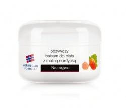 Neutrogena Formuła Norweska, balsam do ciała, odżywczy,200ml