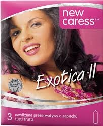 New Caress Exotica II