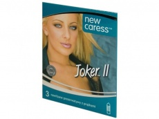 New Caress Joker II
