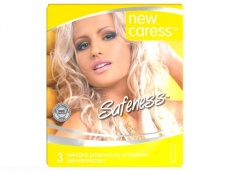 New Caress Safeness
