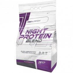 TREC - NIGHT PROTEIN BLEND - 750g