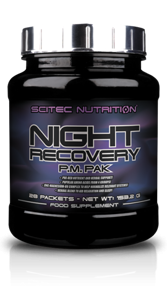 SCITEC - Night Recovery - 28porcji