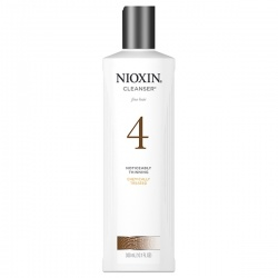 Nioxin 4 Cleanser