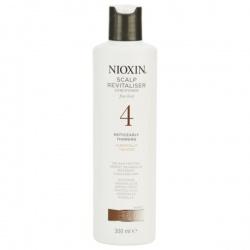 Nioxin 4 Scalp Revitaliser