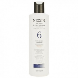 Nioxin 6 Scalp Revitaliser, 300ml