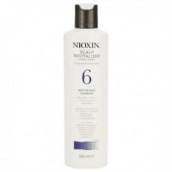 Nioxin 6 Scalp Revitaliser, 300ml