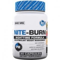 Nite-Burn, 30 kapsułek