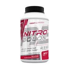 TREC - Nitrobolon II - 1100g