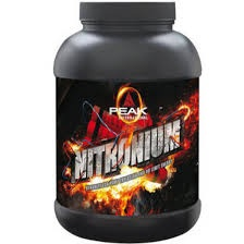PEAK - Nitronium - 1000g