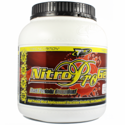 TREC - NitroProGen - 1500g