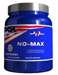 MEX NUTRITION - NO-MAX - 900 g