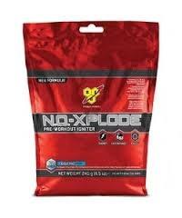 BSN - No Xplode 3