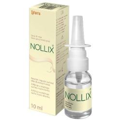 Nollix, spray do nosa, 10 ml